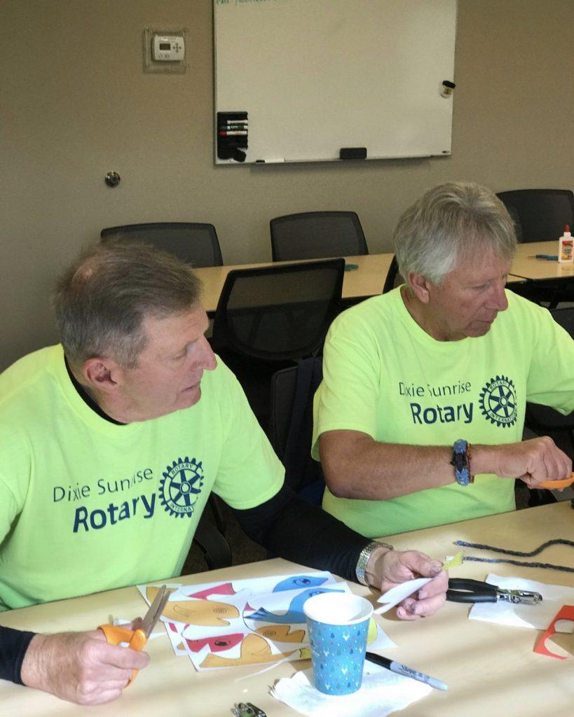 Volunteers | Root for Kids Radioathon