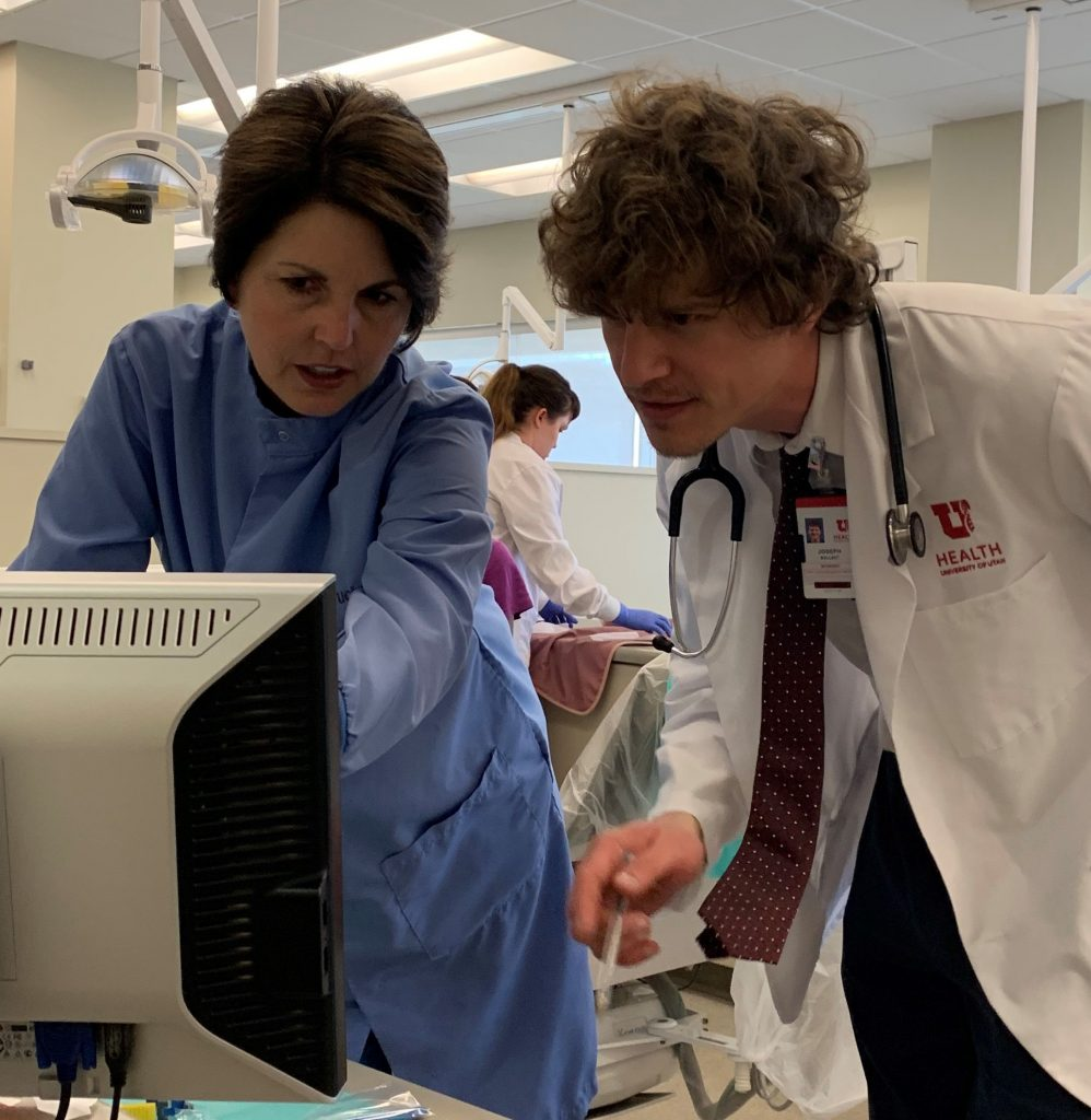 New Partnership with U of U Physician Assistant Program | Root for Kids