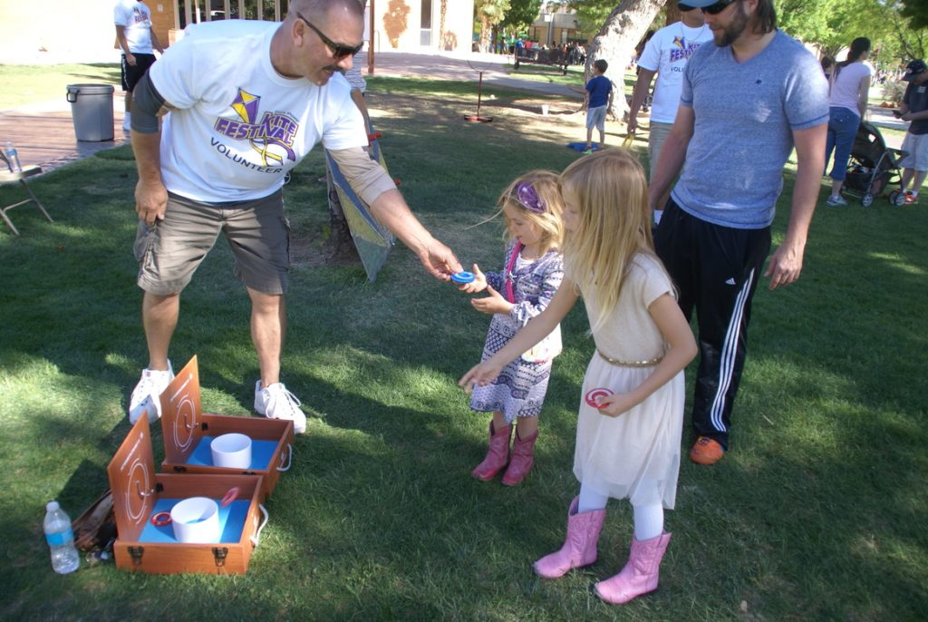 Free Spring Events in the St. George Area | Root for Kids