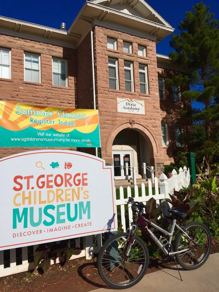 Things to Do in the Summer with Kids in St. George | Root for Kids