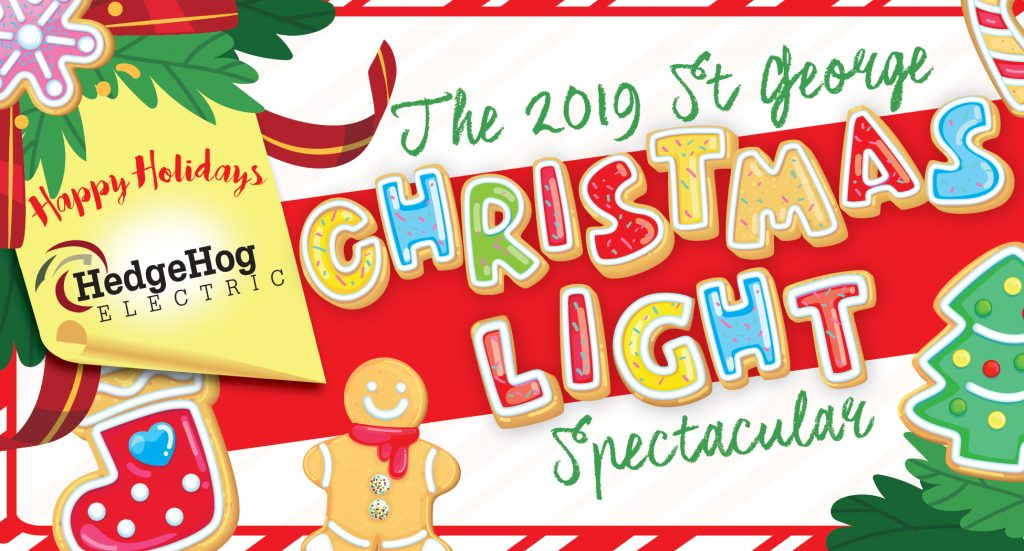 St. George Christmas Light Spectacular | Root for Kids