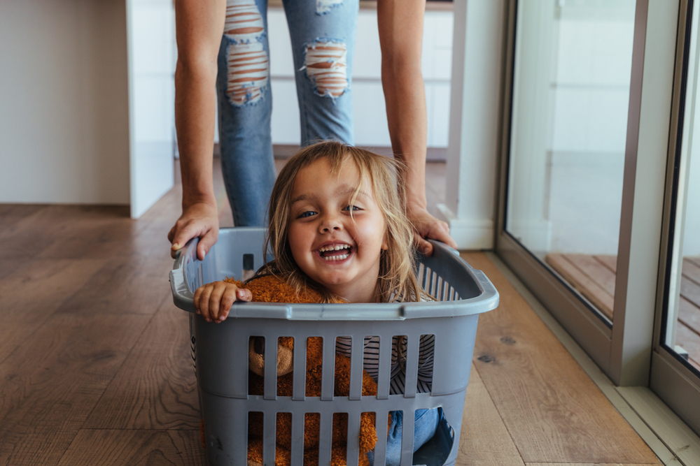 Ideas on Creating Structure with Young Children   Root for Kids