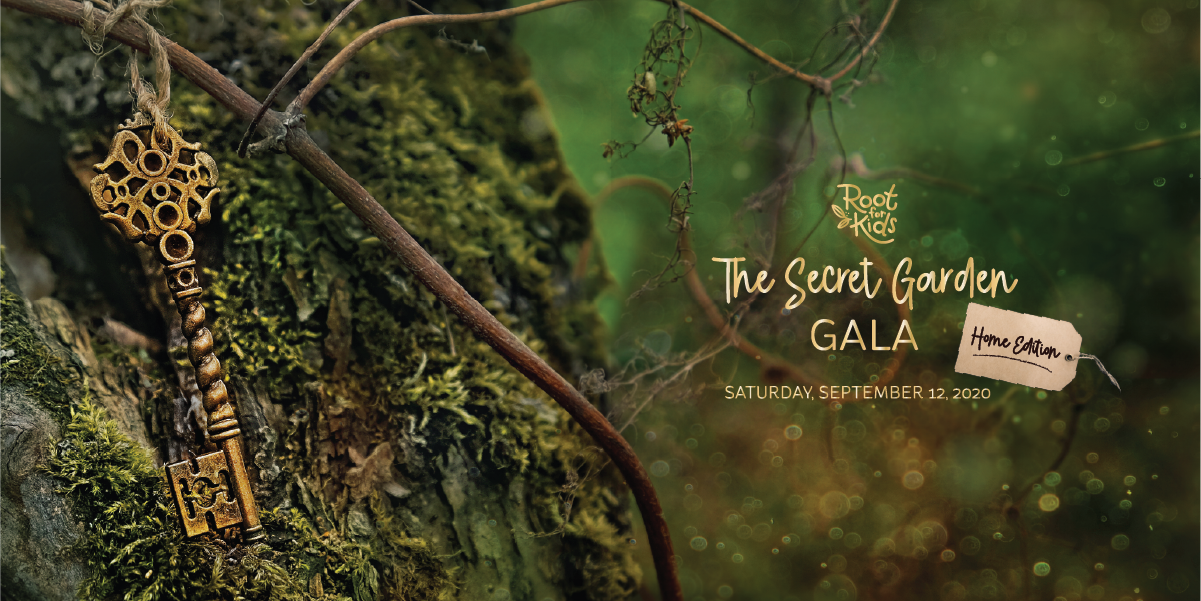 The Secret Garden Gala - Home Edition | Root for Kids