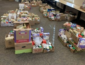 Food Pantry | Root for Kids