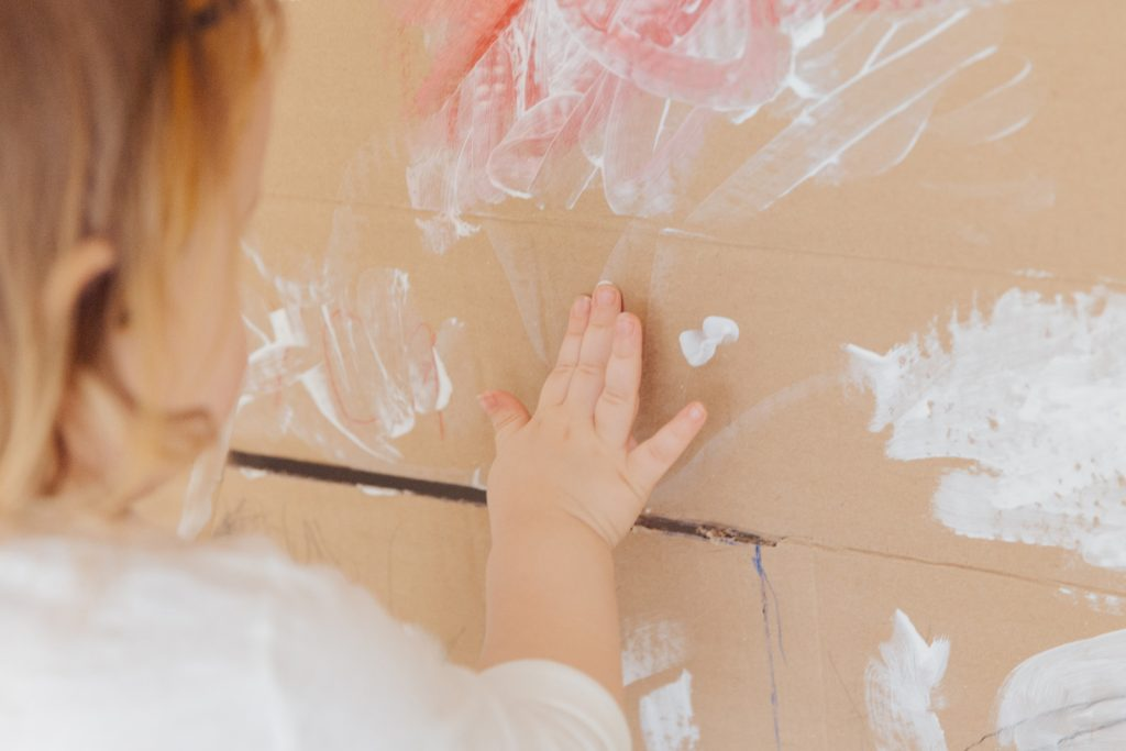 Tapping the Power of Creativity in Children | Root for Kids