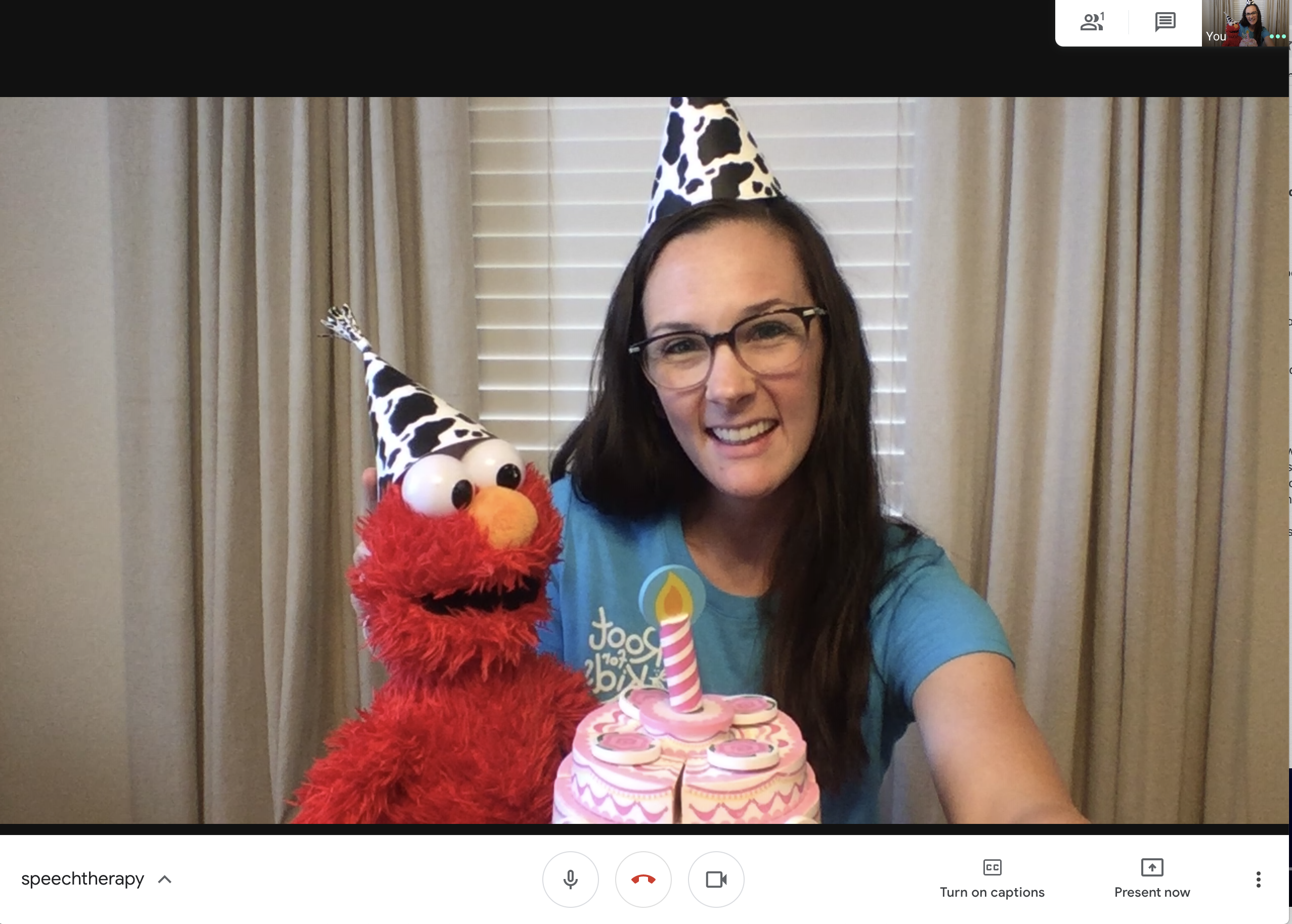 What a Virtual Speech Therapy Session Looks Like | Root for Kids