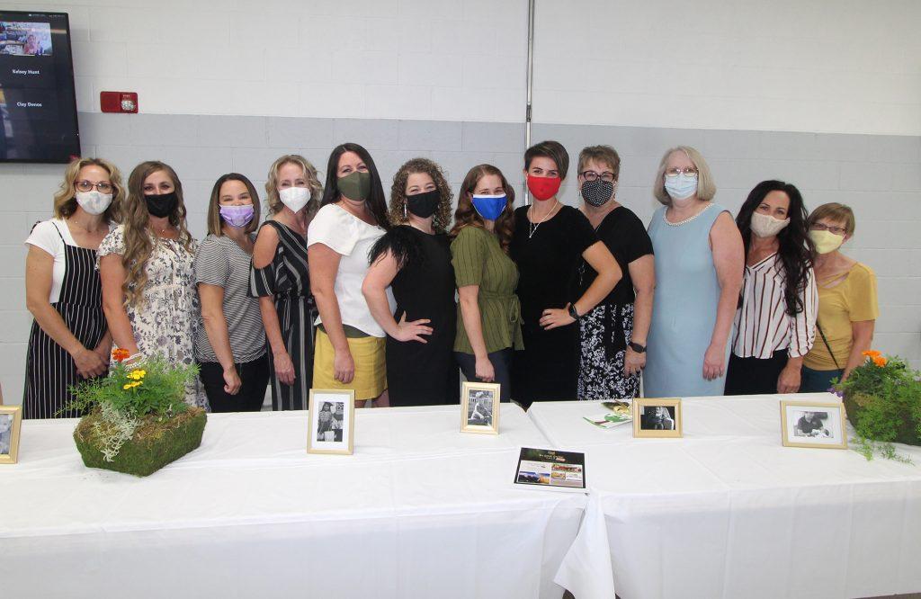 Southern Utah Dental Hygienists Association  The Secret Garden Gala