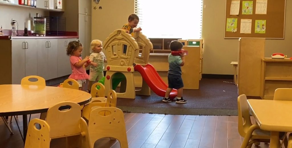 Childcare | Root for Kids