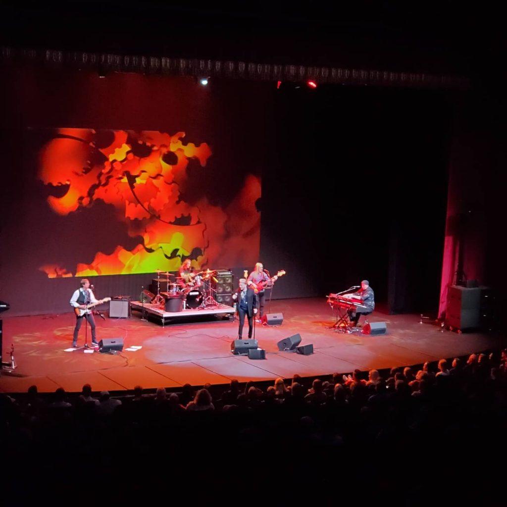 Benefit Concert | Root for Kids