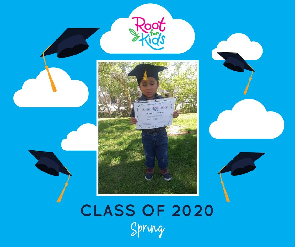 Graduation | Root for Kids